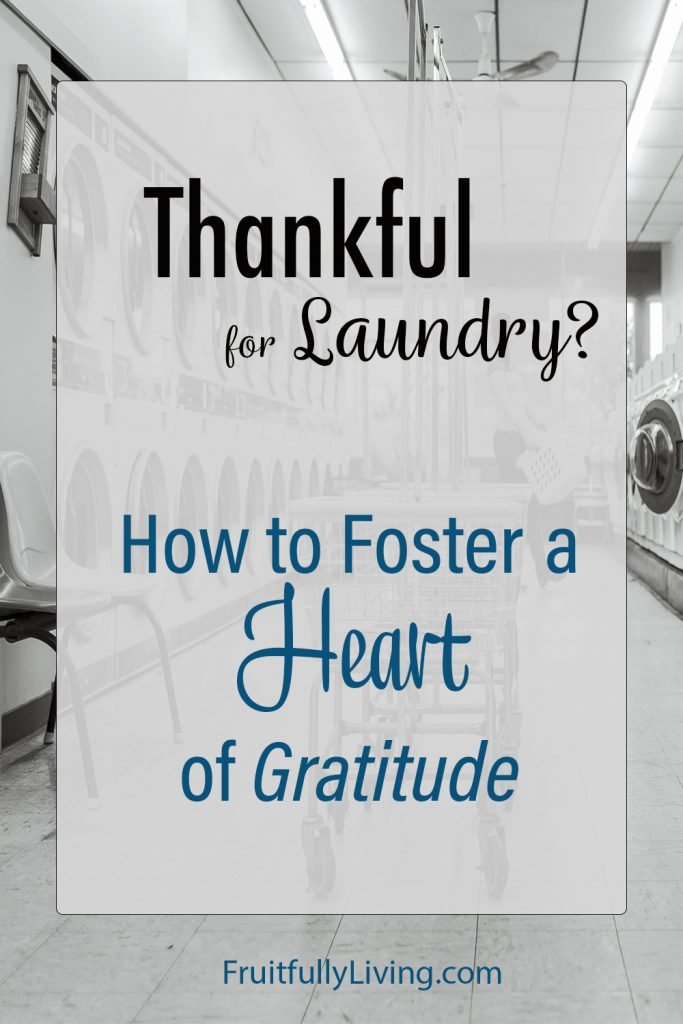 How to foster a heart of gratitude pin