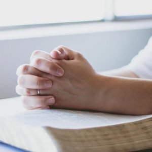 Read more about the article Prayer for Today: Things We Forget to Pray For