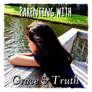 parenting with grace