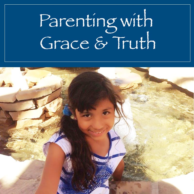 parenting with grace image