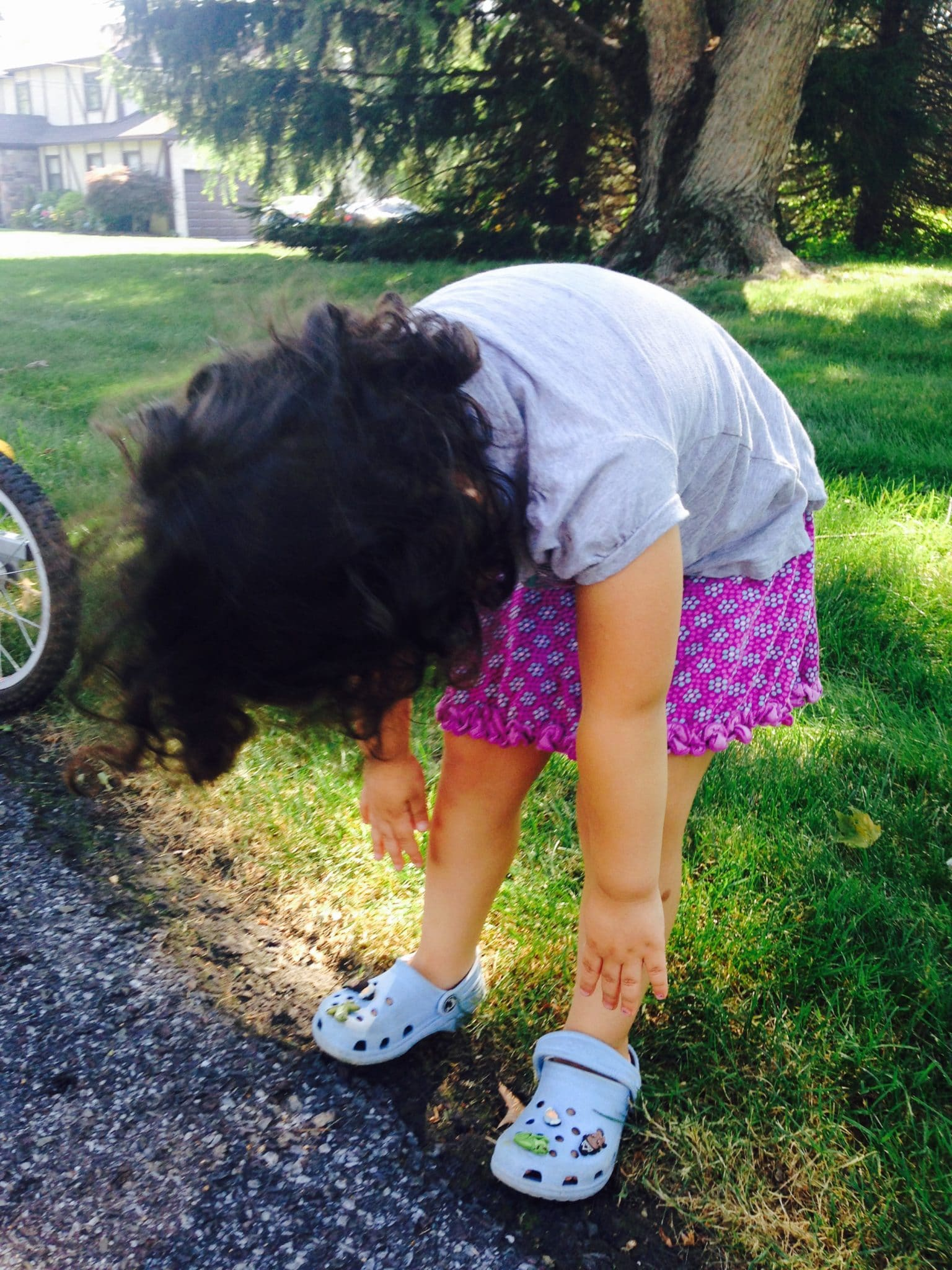 running tips: running with a toddler