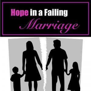 Read more about the article Finding Hope in a Broken Marriage