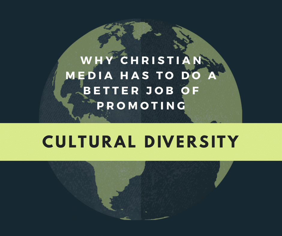 Christian media and cultural diversity