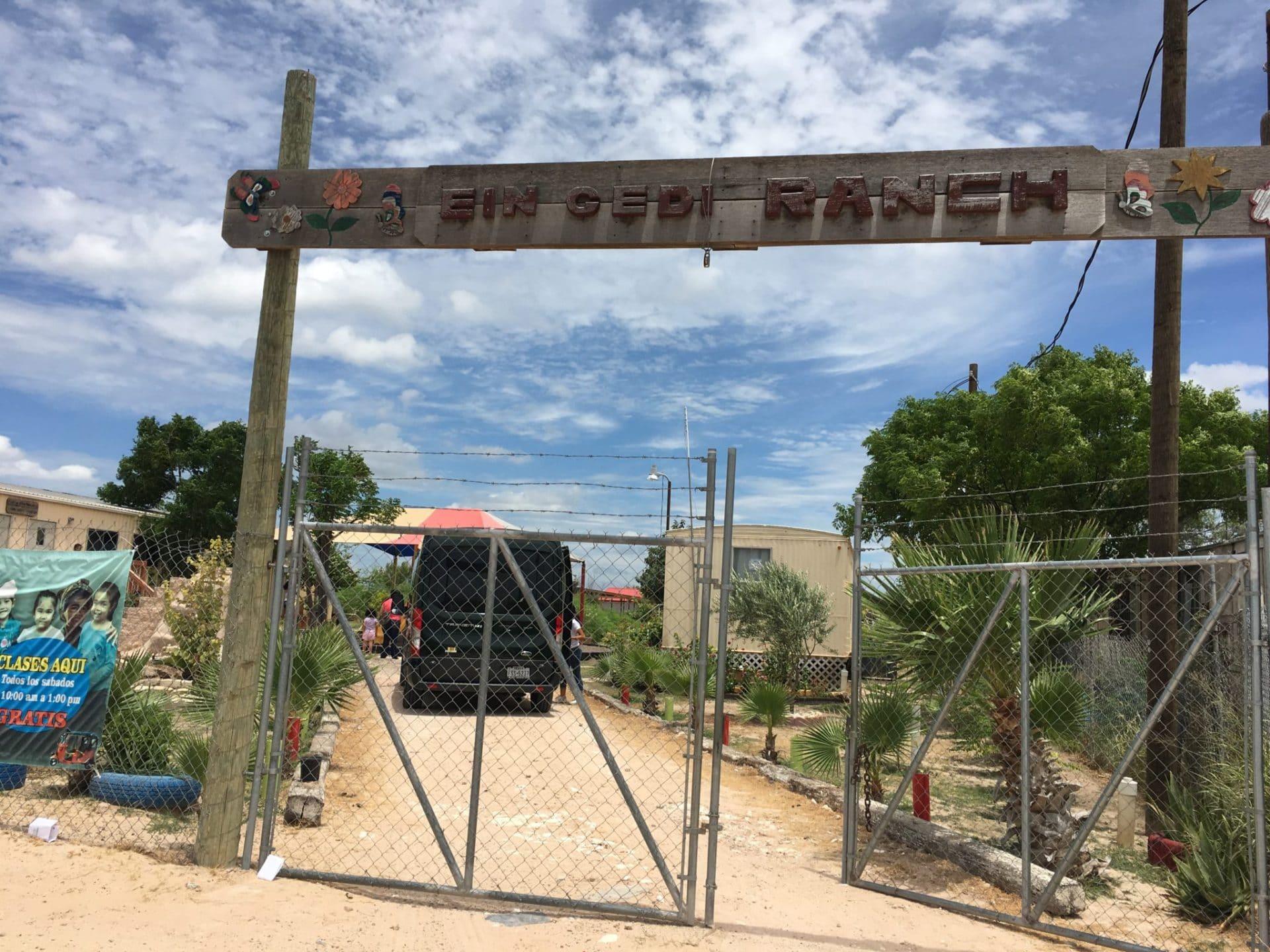 Ein Gedi Ranch in Laredo, TX