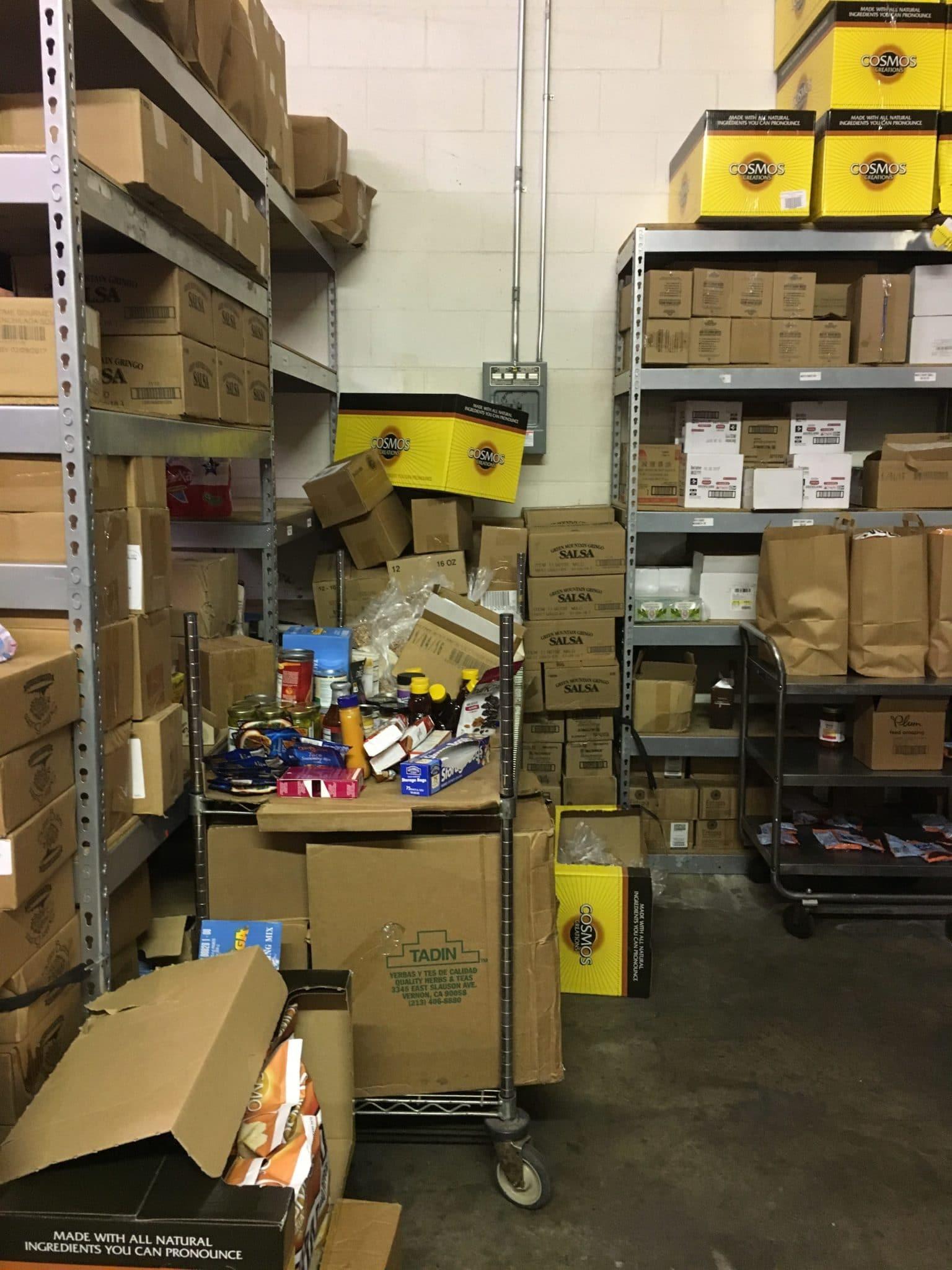New Vision Community Church donations
