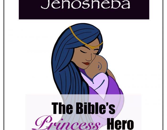 Jehosheba: The Princess Hero