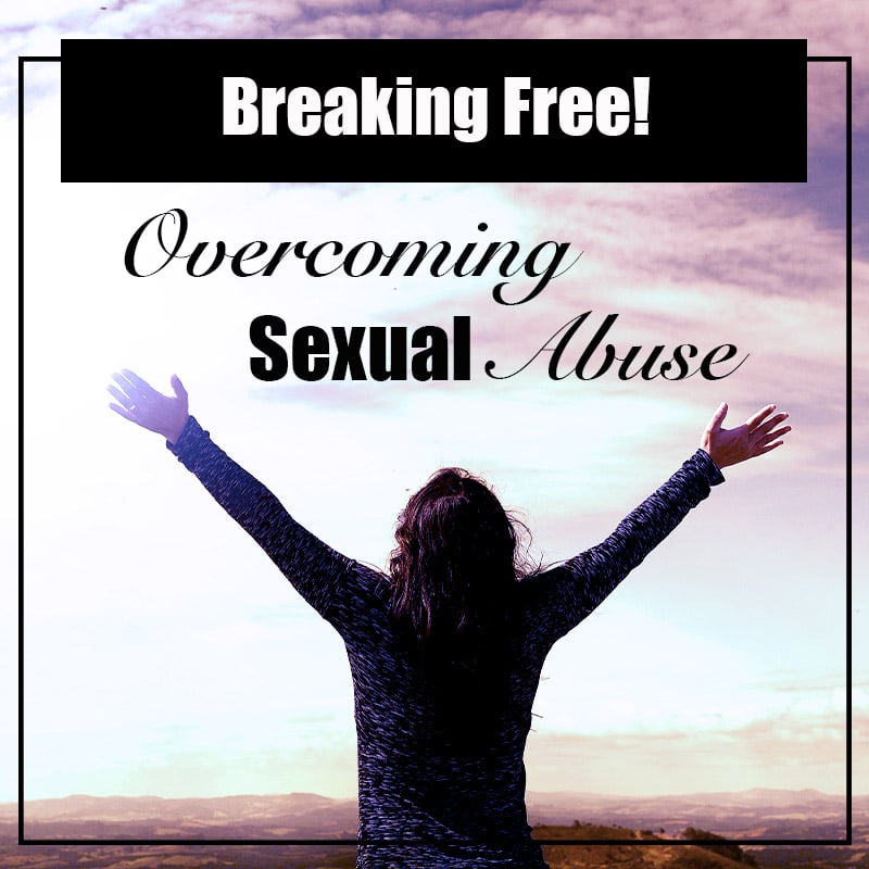 Overcoming Sexual Abuse Image