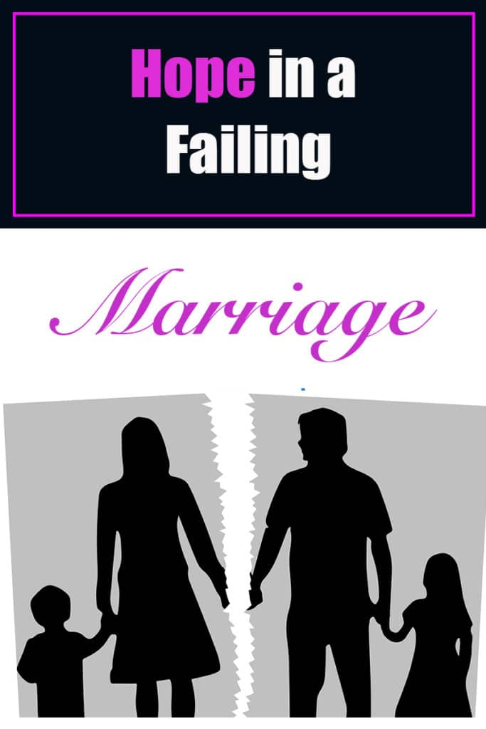 Hope in a Failing Marriage Image