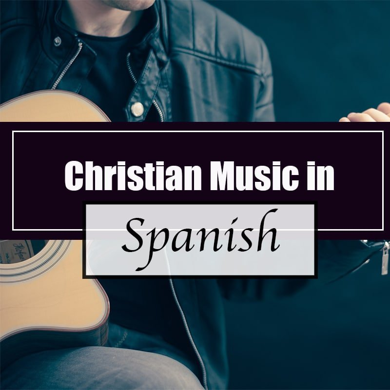 christian music in spanish, christian latin music image