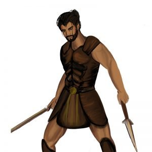 Read more about the article Uriah the Hittite: A Faithful Warrior
