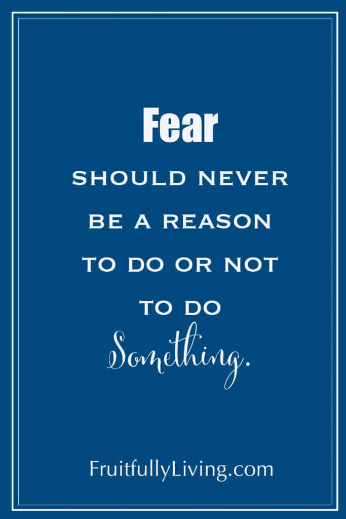 No fear warrior woman quote image