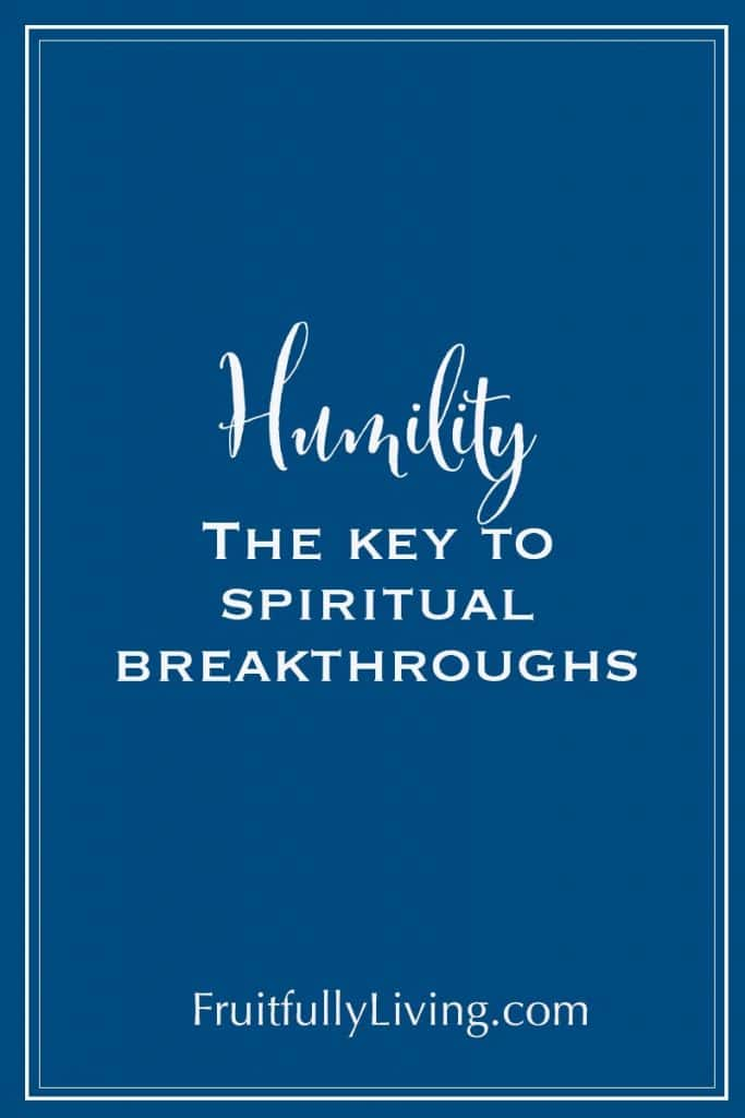Humility inspirational quote