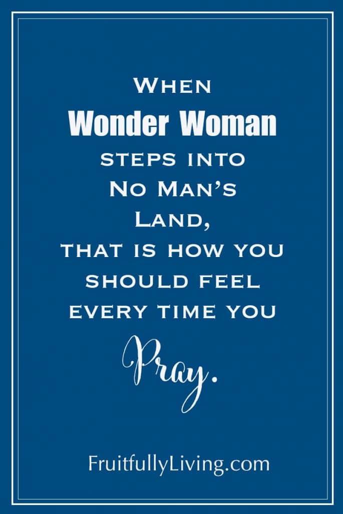 Prayer inspirational quote