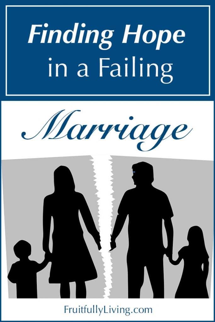 broken marriage help image