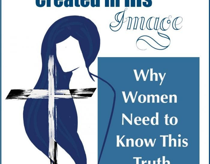 Created in His Image: Defining Truth for Women