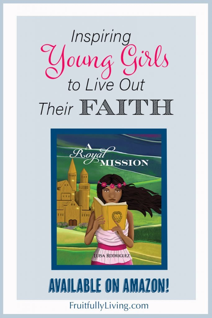 Best Christian Children's book for girls
