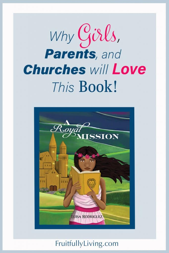 Best Christian Book for Girls