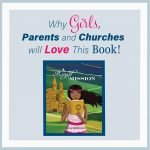 A Royal Mission: A Christian Book for Girls