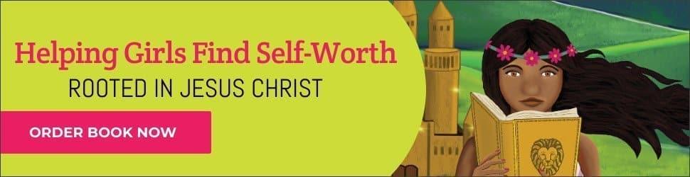 Best Christian Children's book for girls