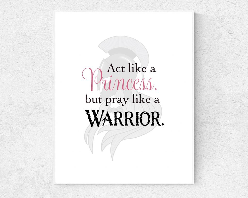 warrior princess image