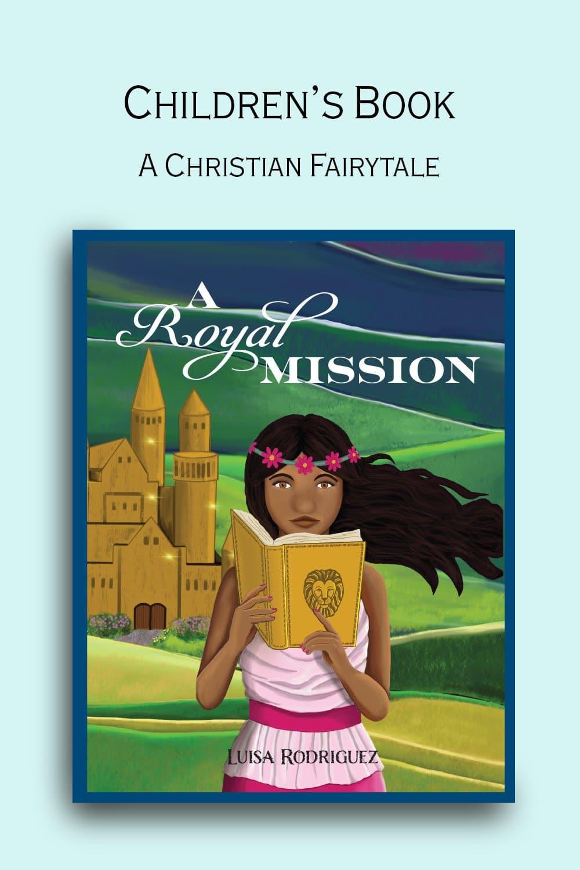 Best Christian book for girls