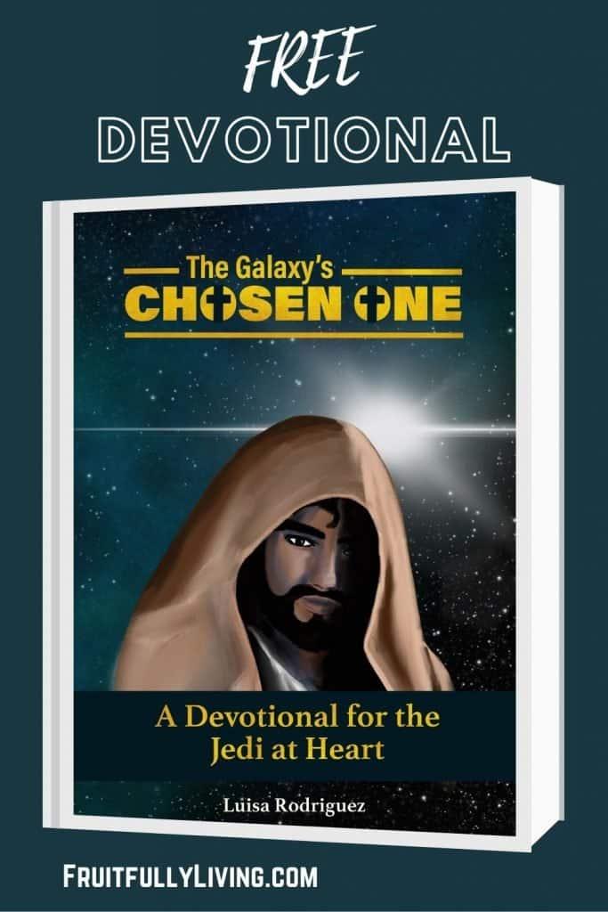 Star Wars devotional