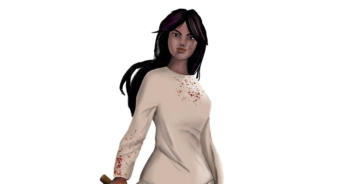 You are currently viewing Jael in the Bible: A Female Assassin
