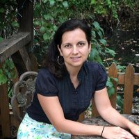 Author of Christian Women empowerment