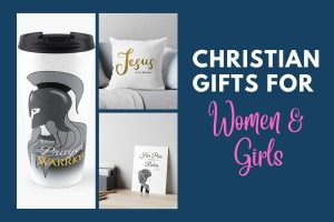 Read more about the article Christian Gifts for Women and Girls