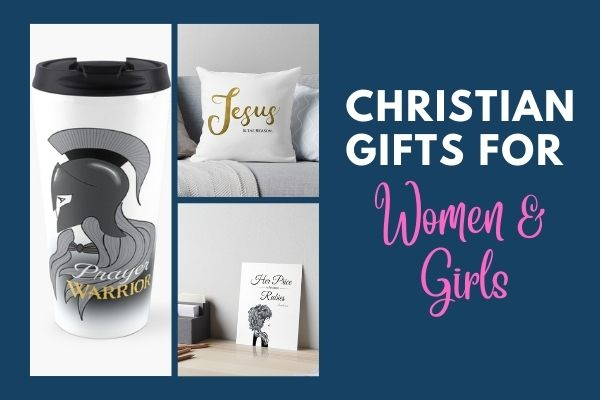 You are currently viewing Christian Gifts for Women and Girls