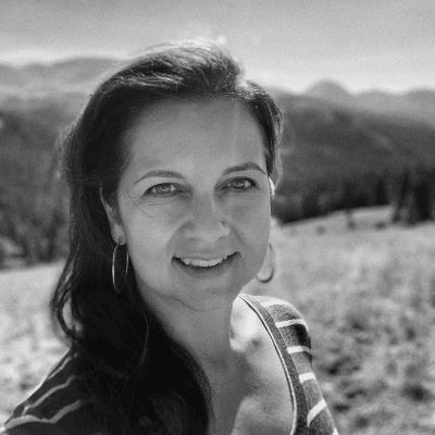 Fruitfully Living Women Author